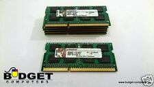 Kingston RAM memory KTL-TP1066/2G 9905428-010.A00LF