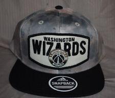 Mens adidas NBA Washington Wizards Snapback Hat Cap NWT