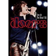 E40 BRAND NEW SEALED Doors Live At The Bowl 1968 (DVD, 1968)