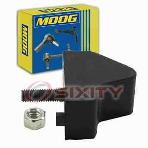 MOOG Front Lower Suspension Control Arm Bumper for 1983-1991 GMC S15 Jimmy ib