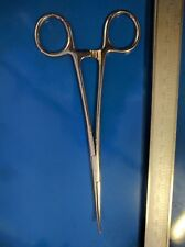 Surgical bend straight nose Forceps 165mm、WECK COLLER Stainless steel