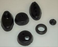 Firewall Grommet package Dodge Chrysler Desoto Plymouth 1939 1940 1941 1942