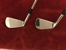 Mizuno MP-33 1 Iron and 2 Iron, Heads Only
