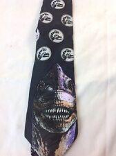 Jurassic Park - Brachiosaur - Brontosaurus - Polyester Neck Tie