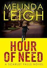 Hour of Need (Scarlet Falls)-ExLibrary