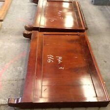 H3 Antike Bett Teile Möbelrestaurierung Biedermeier Empire Restaurator Ladenbau