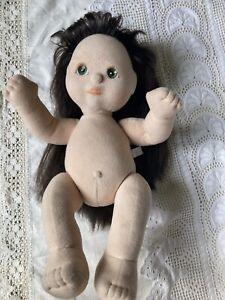 my love my child mattel doll