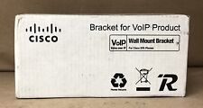 Cisco MB100 Wall Mount Bracket for VoIP Product UNOPENED