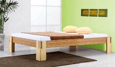 SUMBA Bambusbett 140x200cm, 20cm/30cm oder 40cm Bett Höhe, NEU!