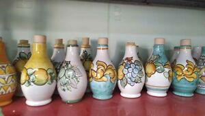 Bottiglie vietresi