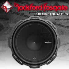 Rockford Fosgate Punch P1 P1S4-15 38cm Subwoofer 500 Watt Bass Woofer Chassis