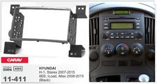 CARAV 11-411 2Din Marco Adaptador Instalacion HYUNDAI H-1 Starex i800 iLoad iMax