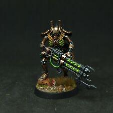 Necron Royal Warden Szarekhan Dynasty Indomitus Warhammer 40K
