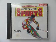 Mindscape Winter Sports (Pc Cd-Rom) Usually ships in 12 hours!