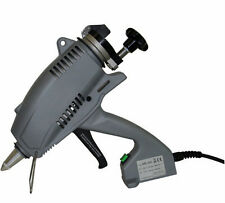 MS200 Industrial Hot Melt Glue Gun - No Compressed Air Needed