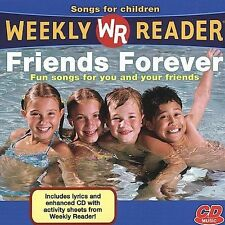 Weekly Reader: Friends Forever 2005