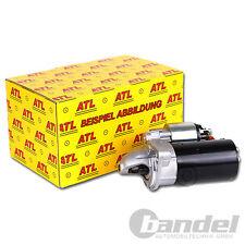ATL ANLASSER STARTER 1,1 kW OPEL ASTRA G+H+J CORSA C+D MERIVA A+B VECTRA C