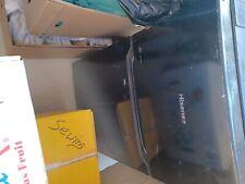 New listing New Black Mini Fridge 2 Door with Freezer Only in Storage