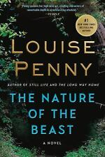The Nature of the Beast-Louise Penny-2016 Chief Inspector Gamache Novel #11