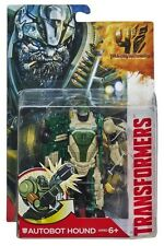Transformers Age of Extinction - Autobot Hound - Hasbro Action Figure