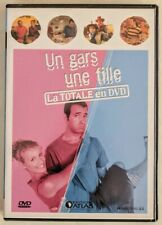 Un Gars, Une Fille : La Totale - Ed. Atlas Jean Dujardin Alexandra Lamy - DVD 25