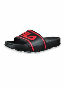 Fila Boys' Slide Sandals (Sizes 11 - 6)