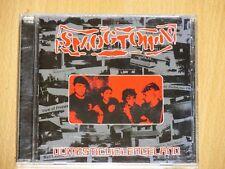 Smogtown-domesticviolenceland-nuevo + embalaje original