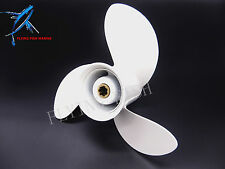 Outboard Aluminum Alloy propeller 8 1/2x8 1/2-N for Yamaha Motor 6G1-45941-00