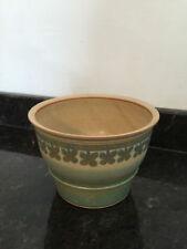 Unboxed British Decorative Studio Pottery Planters