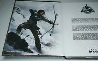 Sony PlayStation 4 PS4 Lara Croft Tomb Raider 20 Years of An Icon Limited Book