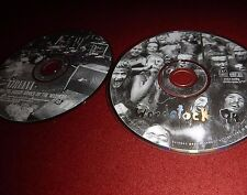 2 CD Lot : From the Muddy Banks of the Wishkah by Nirvana & Woodstock 94 Disc 1