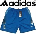 Adidas 2017 Mens Athletic Football Soccer training practice shorts pants M L XL