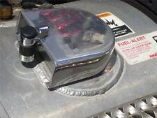 """Semi Truck Lock-On Guard Anti-Fuel Theft Device for Trucks w/ 3.5"""" Neck"""