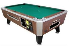 Billiard Table For Sharing or Renting Coin And Paper Currency in UAE - Dubai