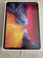 2020 iPad Pro 128GB New 11