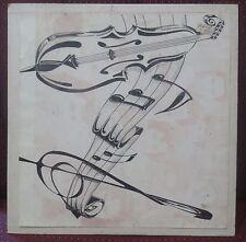 Rare EAGLE ROCK HIGH SCHOOL (Los Angeles) 1958 A Cappella Choir LP Vinyl Record