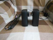 Bose SL2 wireless link for rear speakers