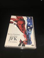 Jfk Caso Ouvert Kevin Costner DVD Oliver Stone