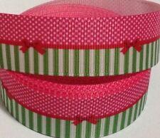 Grosgrain ribbon 1 meter - bow ribbon
