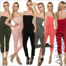 Regular Jumpsuits, Rompers & Playsuits for Women