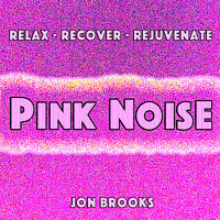 PINK NOISE Audio CD | Sleep, Tinnitus, Anxiety, Babies, Stress, Background Noise