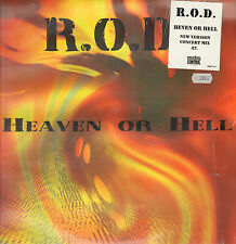 R.O.D. - Heaven Or Hell - Muzic Without Control