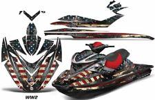 Jet Ski Gráficos de Kit Pegatina Adhesivo Envoltorio para Sea-Doo Rxp 215