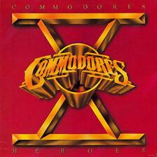 Commodores - Heroes / NM / LP, Album, Gat
