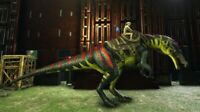 Ark Survival Evolved Xbox One PvE Color Mutated Baryonyx Fertilized Eggs x4