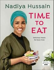 [E-COPY] Time to Eat: Delicious, time-saving meals using simple