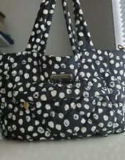 MARC by MARC JACOBS Women's Polka Dot Quilt Bag