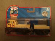 Isabella & Trailer for Thomas & Friends Wooden Railway New in Package!