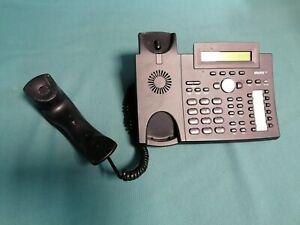 SNOM 320 VOIP IP Telefon Business Phone