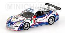 Porsche 911 Gt3-Rsr Autorlando Le Mans 2007 400076793 1:43 Modellino Diecast
